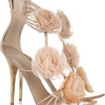 High heel shoes 2012 stylo