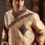 Indian sherwani dress designs 2012