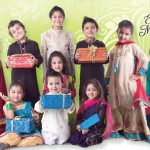 Kids Eid Collection by Minnie Minors - Kids wear 2012