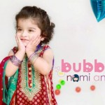 Kids outfits for eid 2012 - Eid dresses for young girls