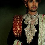 Latest Sherwanis Collection 2012 By Aeisha Varsey