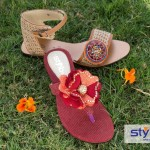 Latest stylo shoes for eid 2012 - Stylish shoes for Eid