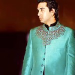 Men sherwani designs 2012