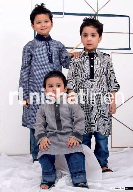 dcc06b21c Eid dresses for kids 2012 - Beautiful and Branded dresses for kids