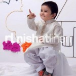 Eid Dresses Collection 2012 By Nishat-Linen - For Boys