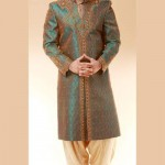 Pakistani men groom dresses collection