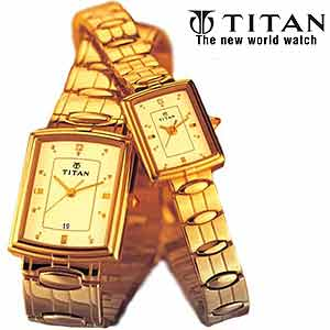 Titan Wrist Watches For Men