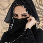 arabic hijaab style - Scarf and Hijab trends 2012