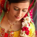 asian bridal makeup 2012 - Bridal Fashions