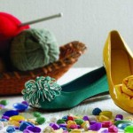 beautiful stylo shoes collection 2012