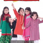 children outfits for eid - Stylish dresses for Pakistani children