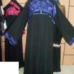 embroidered abayas - Omani and Arabic Abaya designs