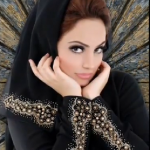 fancy abaya with bead work - Abaya designs in Dubai