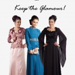 fancy abayas alkaram 2012-2013