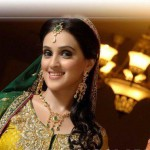 Bridal mehndi makeup – Bridal makeup trends 2012
