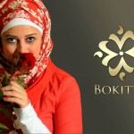 omani hijaab style - Latest Scarf trends in Oman