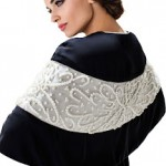 party wear abayas 2012-13 | Latest Abaya styles