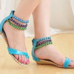 spring summer shoes 2012