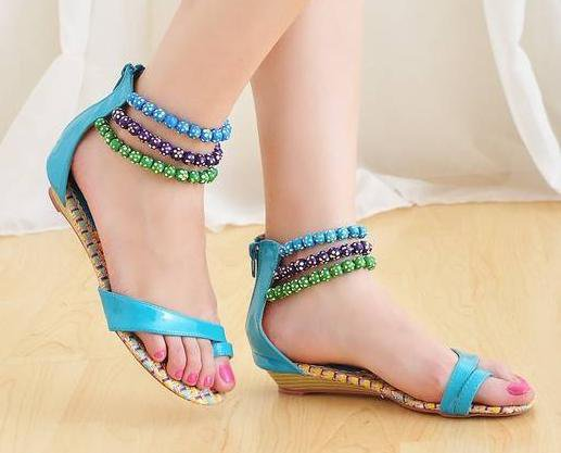 Stylo Shoes New Year Collection - Style 2011 : Fashion, Beauty