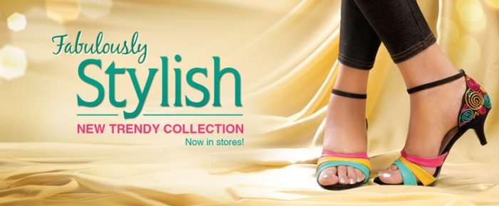 stylish shoes collection 2012 by stylo brand