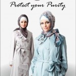 Stylish jilbab designs 2013 &#8211; Modern Islamic Clothing for women