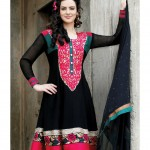 Anarkali frocks choori pajama