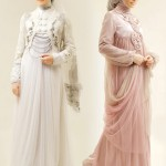 Arab bridal dresses 2013
