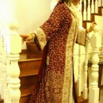 Arabic bridal dresses 2013