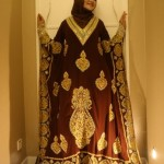islamic dressing for brides