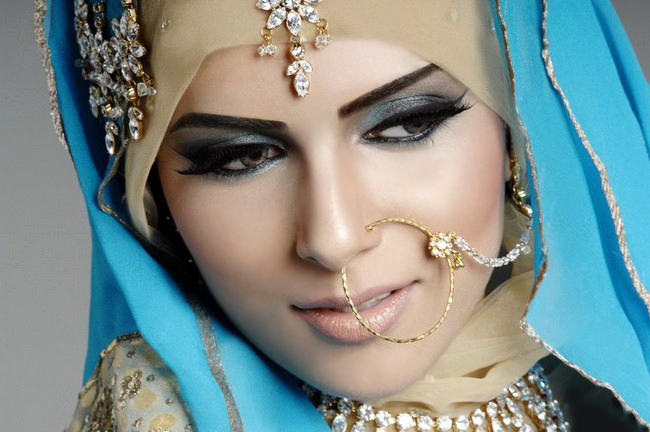 Arabic bridal Fashions