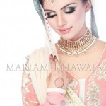 Beautiful bridal makeover 2013