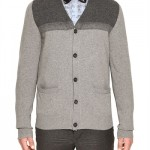 Branded knitwear collection for gents