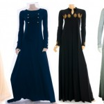 latest Jilbab styles in Dubai