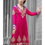 Embroiderd frock designs
