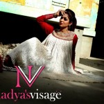 Indian frock designs 2012 - Party wear frocks for Indian women - Indian party dresses for girls 2013