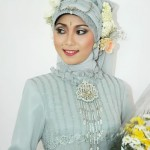 Indonesian wedding dress 2013
