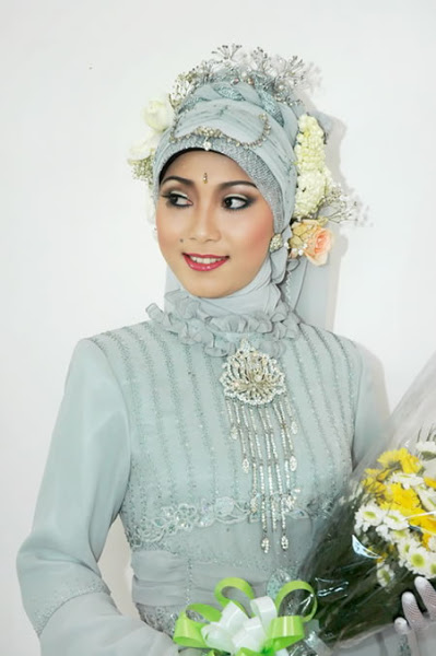 Arabic Bridal Dresses 2013 Muslim Wedding Dresses