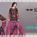 Khaadi latest collection fall 2013