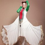 Latest frock design 2012-2013 - Frock designs for girls 2012 -Frock design for ladies - Frock designs in Pakistan