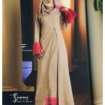 embroidered jilbab and hijab designs