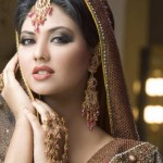 Nikah makeover looks 2013
