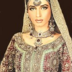 Nikah makeup 2012 - Asian bridal Makeup tips