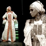 Omani wedding gown for bride