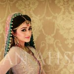Pakistani Nikah bridal makeup