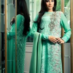 Pakistani party wear formal dress - Latest stylish party dresses - shalwar kameez designs for women - Pakistani wedding dresses