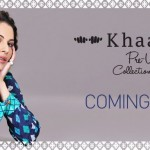 Pre season khaadi collection