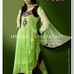 Sha posh anarkali frock 2013