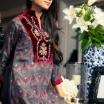 Shalwar kameez pakistani 2013 - Formal party dress designs - Beautiful and stylish party dresses for wedding - Pakistani Formal shalwar kameez dress
