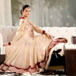 Latest formal party wear dresses – Wedding dresses 2012 -2013