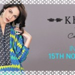 Winter outfits khaadi 2013
